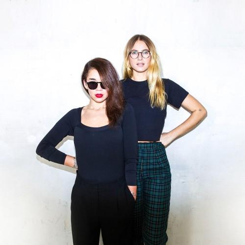 Mayra&Michal