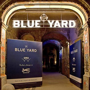 blueyard